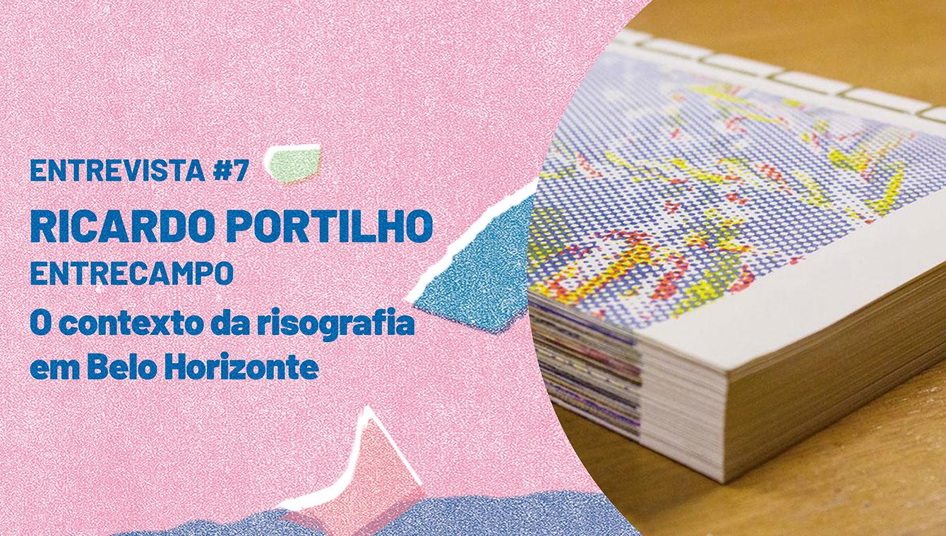 O contexto da risografia em Belo Horizonte