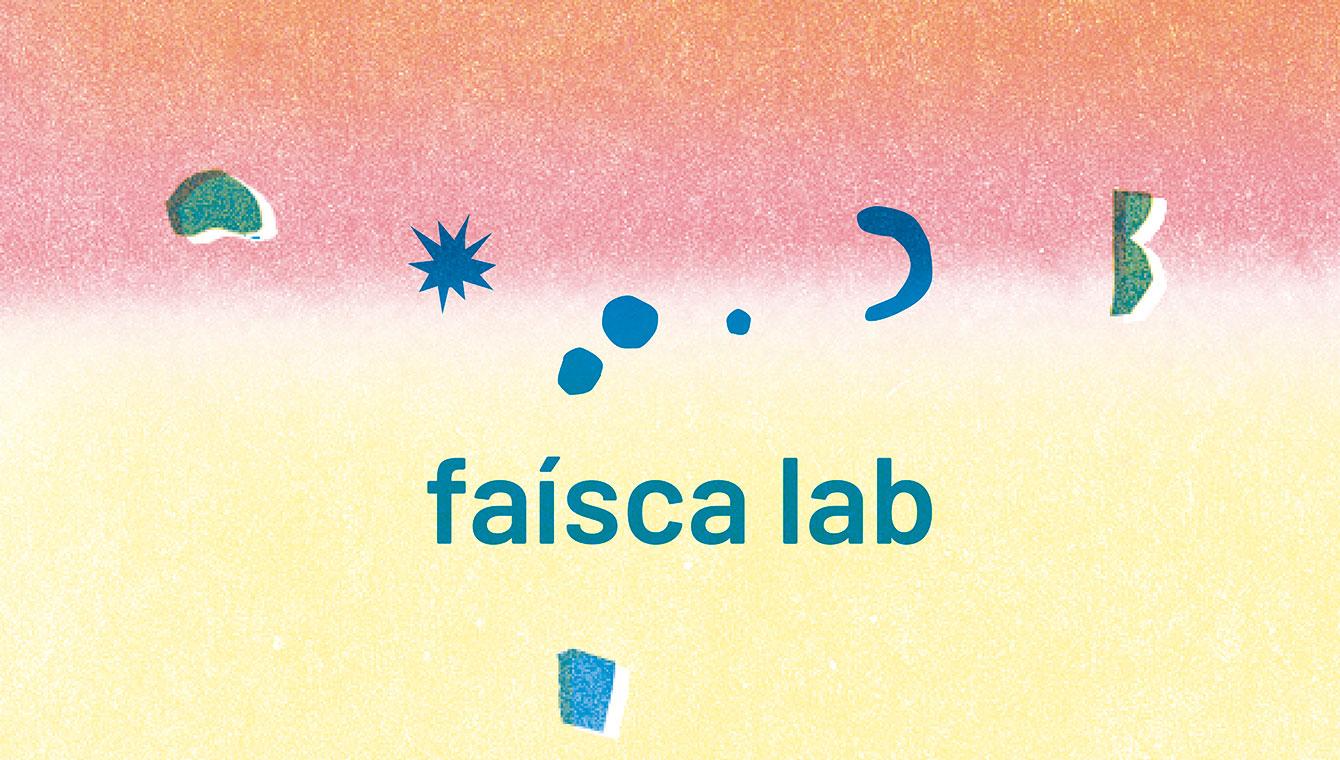 Lançamento do selo Faísca Lab