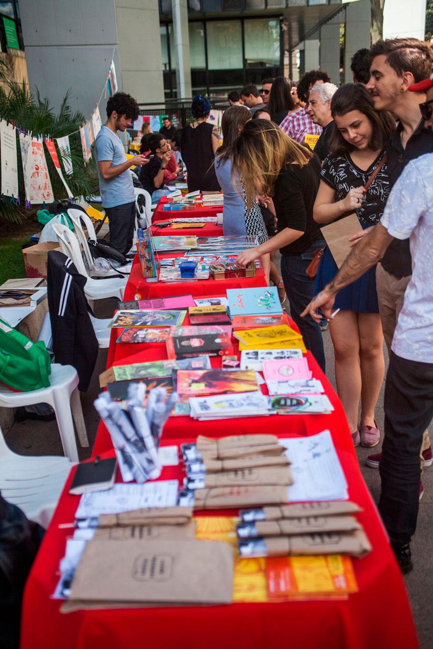 Foto: Luiz Carlos Oliveira. Local: BDMG Cultural.