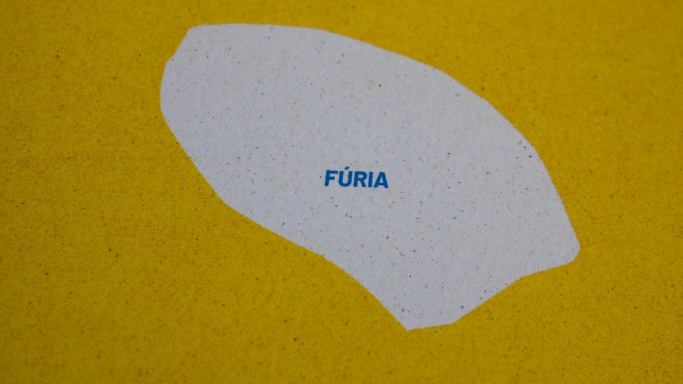 Fúria (Prumo, Knust, Faísca)