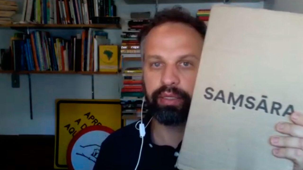 Ricardo Portilho, Entrecampo