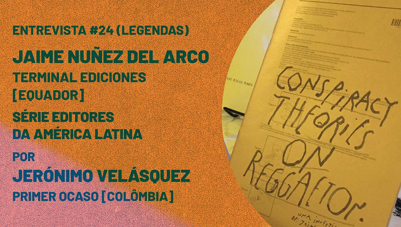 Editores da América Latina: Terminal Ediciones